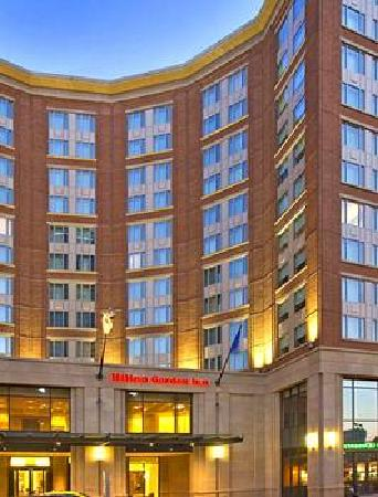 Hilton Garden Inn Baltimore Inner Harbor Updated 2017 Prices Hotel Reviews Md Tripadvisor