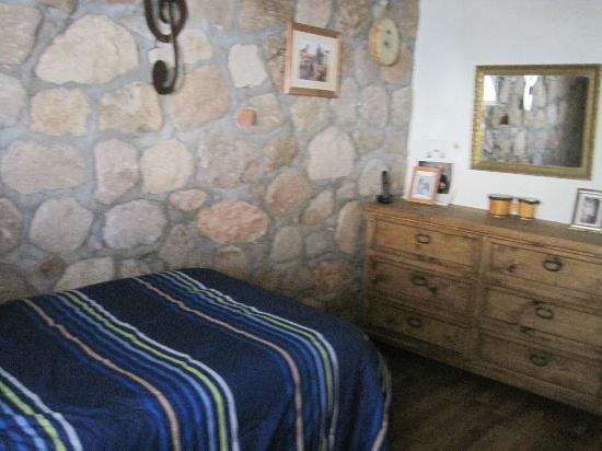 D.D. Gamble Guest Lodge: Music Bedroom