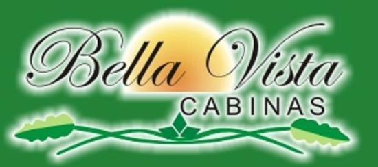 Cabinas Bella Vista : logo