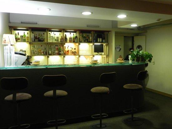 CIT Hotel Britannia: bar