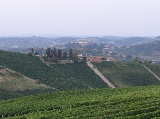 La casa in collina: Kilometers Barbaresco's in wording