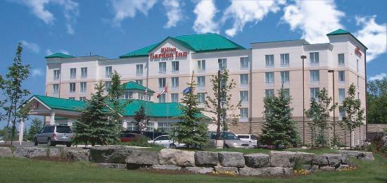 هيلتون جاردن إن نيجيريا أون ذا ليك: Hilton Garden Inn