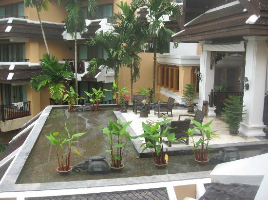 Amari Vogue Krabi: hotel