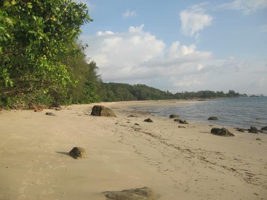 Amari Vogue Krabi: Between ocean and jungle