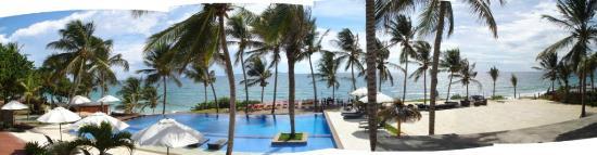 IKIN Margarita Hotel & Spa : Panoramica