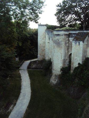 Pierre & Vacances Residence Le Moulin des Cordeliers: cité médiévale