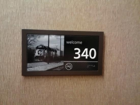 Hampton Inn Seattle/Southcenter : A Room Photo
