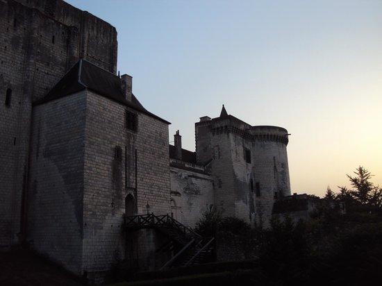 Pierre & Vacances Residence Le Moulin des Cordeliers: donjon