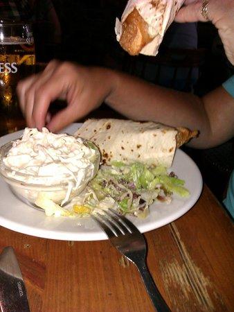 Dobbins Inn Hotel:                                     dining 5 *