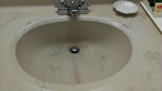 Holiday Inn Miami West - Hialeah Gardens: Basin