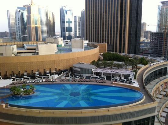 Affordable Hotels in Al Barsha, Dubai UAE | Hotel near