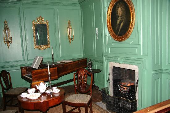 salon victorien photo de york castle museum york tripadvisor. Black Bedroom Furniture Sets. Home Design Ideas