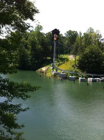 Verbolten What A Ride Picture Of Busch Gardens