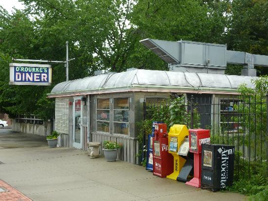 Diners Drive Ins And Dives Ct Locations on