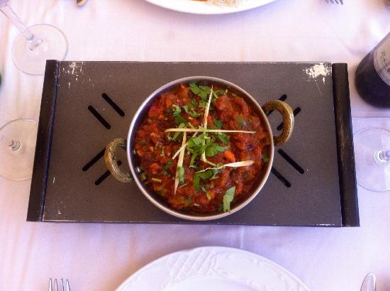 Jaipur - chilli chicken