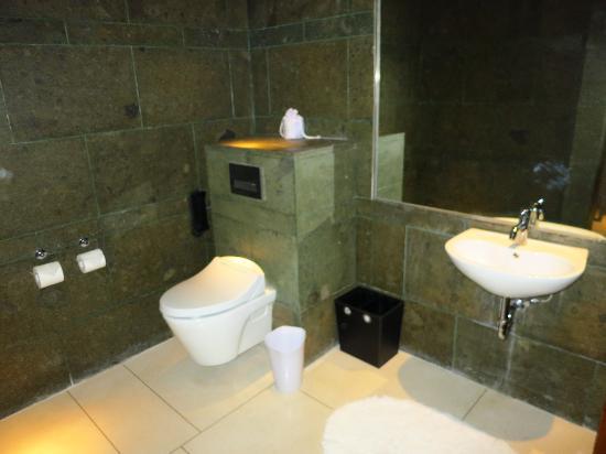 W Bali - Seminyak :  salle de bain