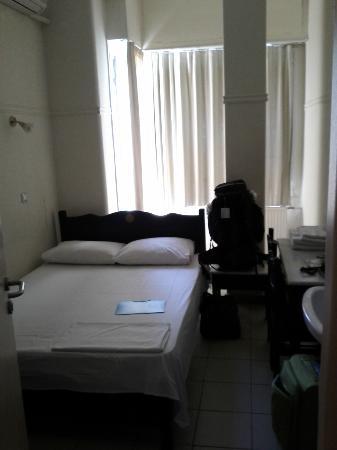 Hotel Phaedra : camera