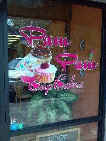 Pam Pam Cupcake Bakery