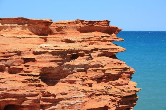 Mercure Broome : nabij cable beach