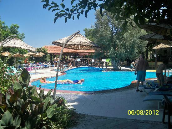 Seyir Village Hotel: Pool
