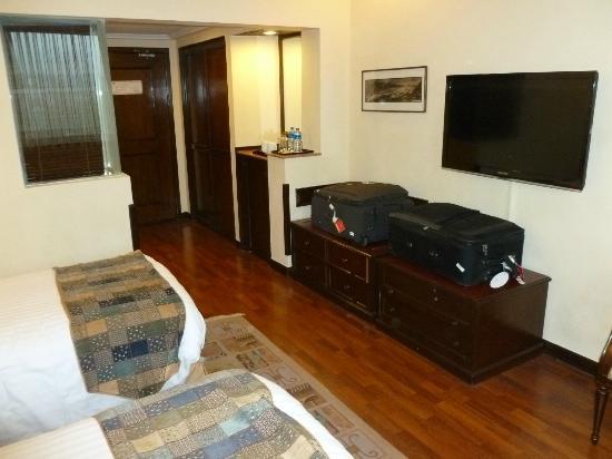 Crowne Plaza Kathmandu-Soaltee: Room 470