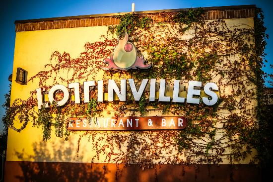 Lottinvilles Restaurant and Bar