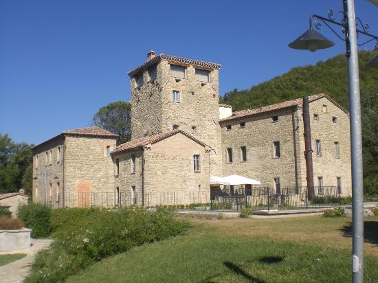 Borgo Le Terre Del Verde: L'hotel
