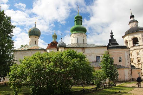 Sightseeing Tours in Yaroslavl