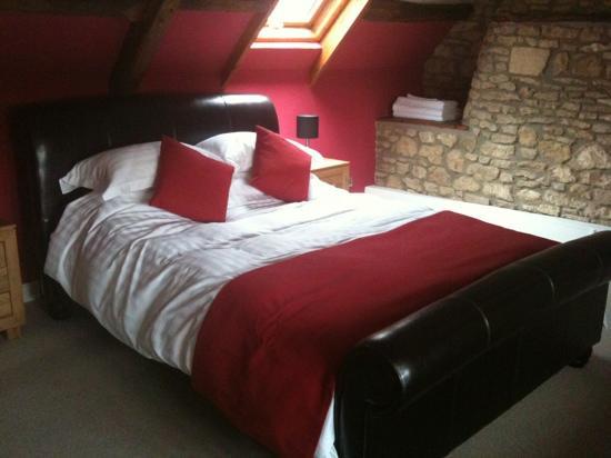 Oak House : oak suite