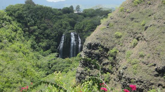‪‪Lihue‬, هاواي: Kauai Waterfall