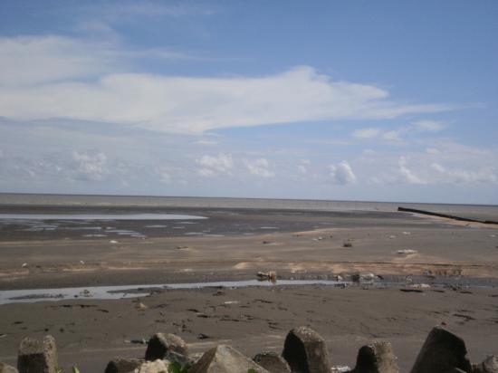 Ocean View Hotel Guyana South America