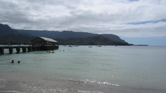 Hanalei Bay - Bild von Hanalei Beach, Hanalei - TripAdvisor