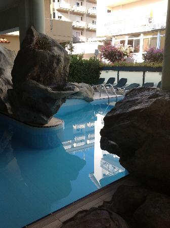 "Hotel Romagna: Piscina Residence ""Le Vele"""