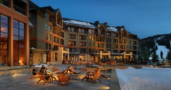Constellation Residences at Northstar: Constellation At Northstar Access and Priveledges at The Ritz-Carlton, Lake Tahoe