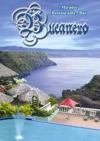 Bucanero: vista panoramica