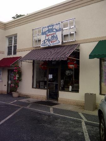 Shugar's South Street Steaks: A taste of Philly in Harrisburg