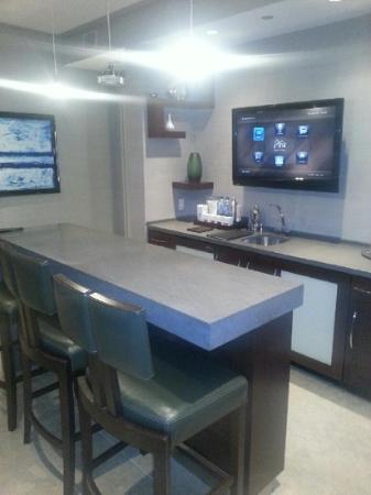 penthouse - Picture of ARIA Sky Suites, Las Vegas - TripAdvisor