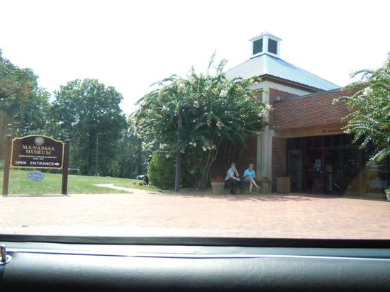 The Manassas Museum