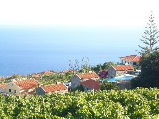 Estreito da Calheta, Portugal: Cottages