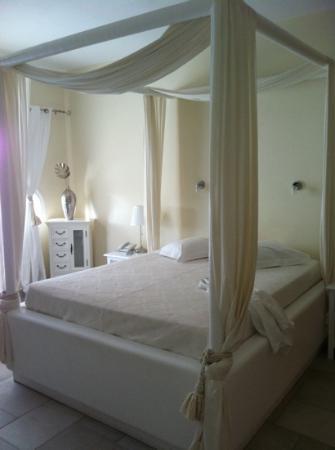 Paros Palace: stanza 205