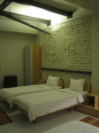 佩拉戴斯酒店照片