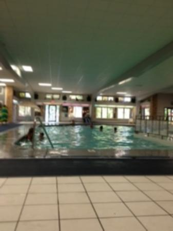 Village West Resort - West Lake Okoboji: Indoor Pool