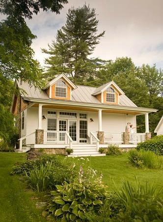 Sugar Hill Inn: The Dream Cottage