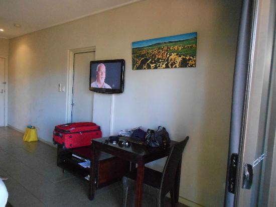 橡樹凱卜海坦酒店照片