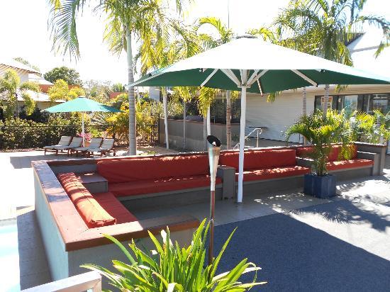 凱布爾海灘保護區盛橡度假酒店照片