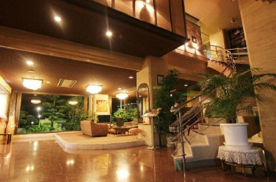 Miyakonojo Sunplaza Hotel: 都城 サンプラザ ホテル