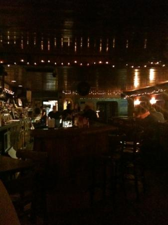 Little Bohemia - The West End Pub & Eatery: A rare night with seats available!