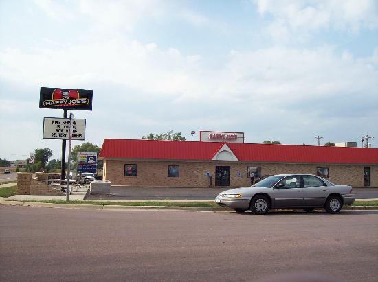 Happy Joe's Pizza & Ice Cream: Happy Joes Pizza, New Ulm