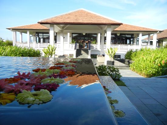 Fusion Maia Da Nang: Hotel & grounds