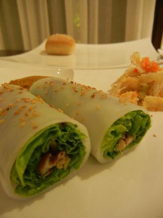 Fusion Maia Da Nang: Room service